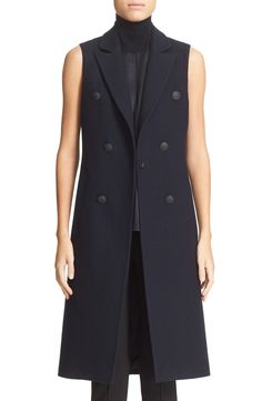 Shop this @ragandboneny vest (and more Fall finds) during the #NSale (see all my picks today on chicityfashion.com)
