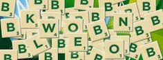 Scrabble YA!
