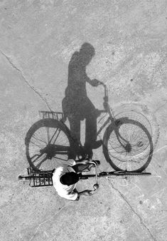 An Assortment of Shadow Images