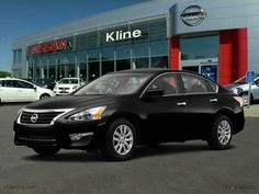 2014 At Kline Nissan In Maplewood, MN. A Whole Lot Of Car With Great Gas  Mileage And Certainly A Great Price When You Buy From Kline.