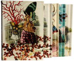 Christian Lacroix Boxed Notebook Set