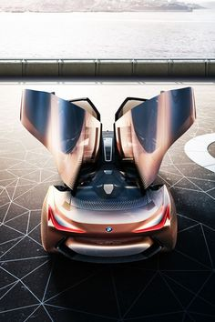 "fullthrottleauto: "" BMW Vision Next 100 (#FTA) """