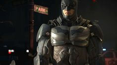 Injustice 2 debut gameplay trailer