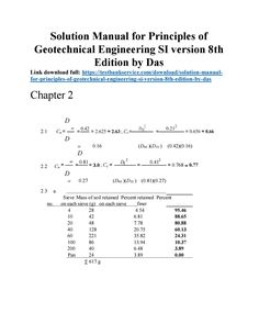 Solution manual for cost accounting foundations and evolutions 9th solution manual for principles of geotechnical engineering si version 8th edition by das fandeluxe Gallery