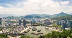 Entertain Clients On Hainan Island | Global Traveler #travel #tourism
