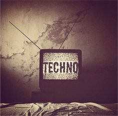 #techno Techno Mix, Dj Techno, Music Love, Music Is Life, Good Music, Rave Quotes, Shall We Dance, Collage Vintage, Music Party