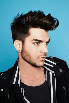 Theme actual nude photos of adam lambert opinion obvious