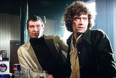 bodie and doyle (ali15son)