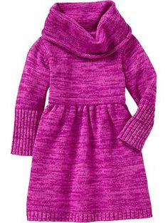 Peach Cowl Neck sweater dress | Fashion Baby! | Pinterest | Cowl ...