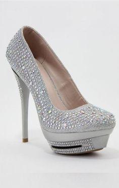 ab5904b153fb 29 Best Sparkle Wedding Shoes images