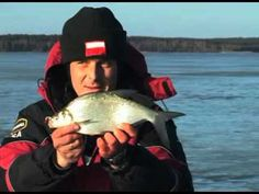 Wędkarstwo podlodowe- LIWI Fish, Sports, Hs Sports, Pisces, Sport
