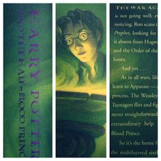Year Six #harrypotter #picstitch