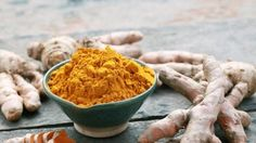 Life-changing uses for turmeric