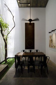 Gallery of Nhà Thân Thiện #003 / Global Architect & Associates - 12