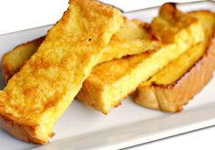 Baby French Toast