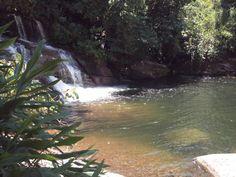 Pedra Branca - Paraty / Cunha
