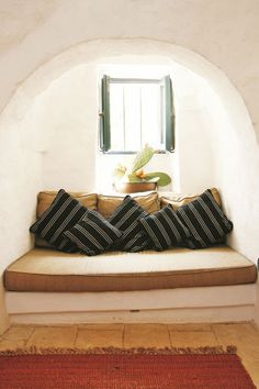 BEAUTIFUL RESTORED TRULLI IN PUGLIA, ITALY | THE STYLE FILES