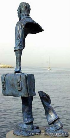 Bruno Catalano. In Search of Missing Pieces