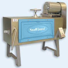 SnoWizard Inc. | The SnoWizard® SnoBall Machine™