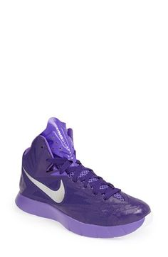 f6ee8c7a0e72 Nike  Lunar Hyperquickness  Basketball Shoe (Women) available at  Nordstrom  Air Max