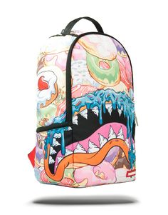 DONUT SHARK DLX | Sprayground Backpacks, Bags, and Accessories