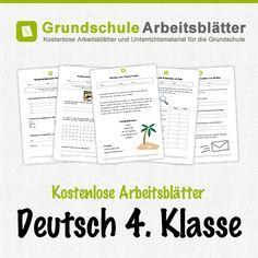 69 best Schule Deutsch images on Pinterest in 2018 | German grammar ...