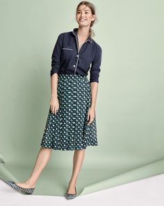 Do you speak J.Crew? Party PJ's: wearing a pajama top to a holiday party. Hey, always be prepared…