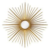 """Found it at Wayfair - 34"""" Starburst Mirror Check out this web pg for starburst mirrors."""