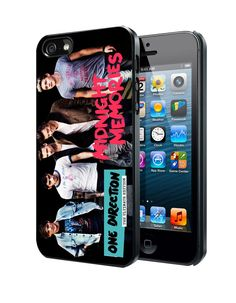 One Direction Midnight Memories iPhone 4 4S 5 5S 5C Case