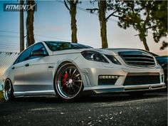 Mercedes Benz E63 Amg, E55 Amg, C 63 Amg, Mercedes E Class, Pretty Cars, Custom Cars, Cool Cars, Classic Cars, Motorcycles