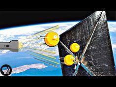 Harvard physicists just proposed that mystery radio bursts are powering alien spaceships - ScienceAlert