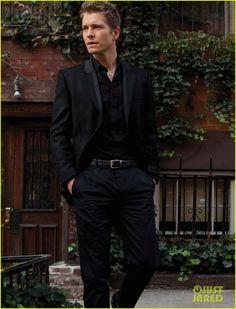 Matt Czuchry: 'Breaking Bad' Is My Favorite Show - actors Photo