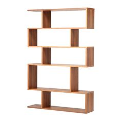 BALANCE SHELVING WALNUT | THE CONRAN SHOP (ザ・コンランショップ)