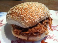 Pulled Pork Sandwich recipe with Feeding Big - The best you have eaten