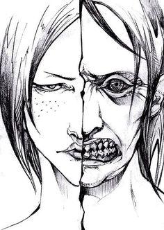 Ymir | Shingeki no Kyojin (Attack On Titan)