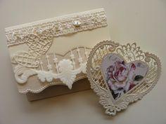 Anja Design: Gift envelope ...