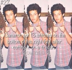 We all remember that video! Tin Can Dallas! Cameron Dallas Imagines, Love To Meet, My Love, Macon Boys, Boy Facts, Youtube Vines, Cam Dallas, Shawn Mendes Magcon, Cameron Alexander Dallas