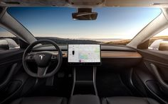 If you're a designer/car enthusiast this post is for you. I've broken down the details of the dashboard controls and interface of the Tesla…