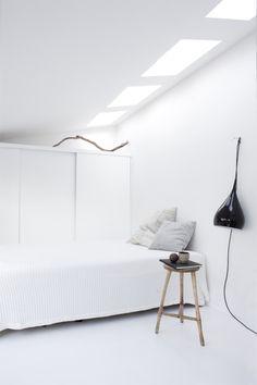 Vedbaek House I // Norm Architects