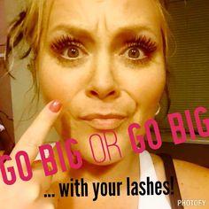 Go Big or Go Big!!