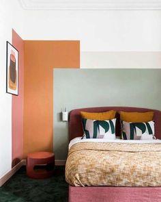 43 ideias de Parede - inspiração de parede diferentes, decoração casa