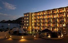 #Hotel: CABO VILLAS BEACH RESORT & SPA, Cabo San Lucas, MX. For exciting #last #minute #deals, checkout #TBeds. Visit www.TBeds.com now.