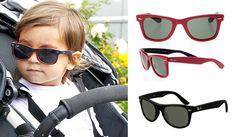 Blog da Carlota: Must have: Óculos de sol para criança