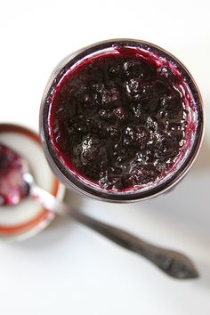 Blueberries are great candidates for jam-making because of their high level of pectin—preserve them at the height of summer and enjoy their flavor year-round.