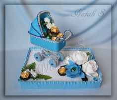 (1) Gallery.ru / Фото #96 - Букеты и композиции из конфет №2 - Natka-S