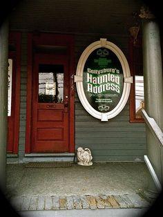 Gettysburg Haunted Address | Flickr - Photo Sharing! Walkthrough Haunt