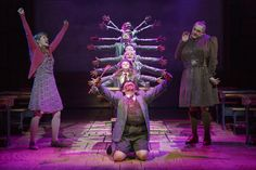 Why Are Theater Tickets Cheaper On The West End Than On Broadway? Matilda Cast, Matilda Broadway, Sound Of Music Broadway, Broadway Theatre, Musical Theatre, Broadway Shows, Broadway Plays, Musicals Broadway, New York City