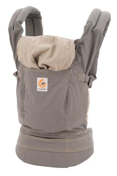 Baby Gear Essentials for Tall Parents   The Three-in-One Baby Carrier: Ergobaby X-Tra Carrier   PopSugar
