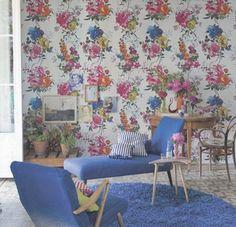Best of Modern Wallpaper: 10 New British Patterns