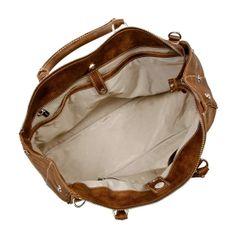 Grace Bag Vintage Tribe Leather | Women's Shoulder Bags | Roots